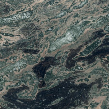 Jadeite Granite Medium